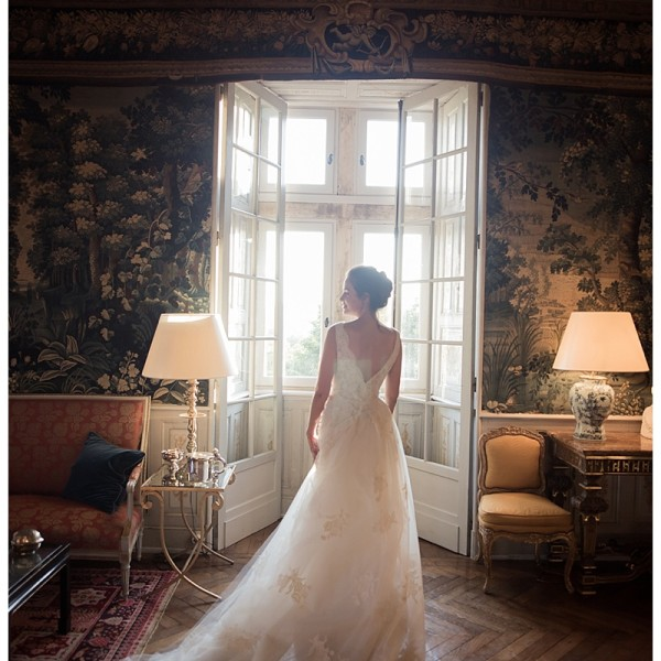 Mariage C&F Chateau Montrozier